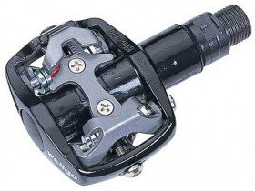 Wellgo WPD-823 Alloy Clipless Pedal
