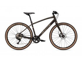 Whyte Portobello 2019 Hybrid Bike in Bronze, Copper and Tan