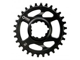 Praxis Works MTN 1X Wave Tech Chainring Direct Mount