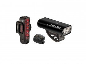 Lezyne Connect Drive 800XL/Strip 150 Light Set