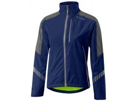 Altura Women's Nightvision 3 Waterproof Jacket in Night Blue