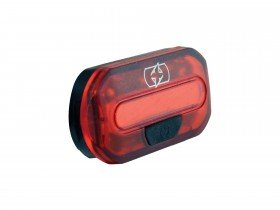 Oxford Bright Torch Redline Rear Light