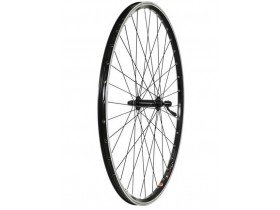 Tru-Build 700C Hybrid Wheel Front