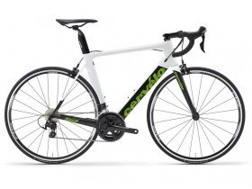 Cervelo S2 105 2018 Road Bike in White