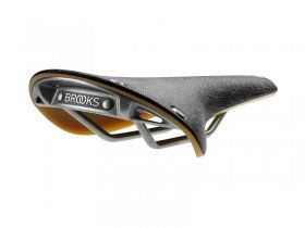 Brooks C17 S Cambium Women's Saddle