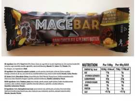 Macebar Energy Bar