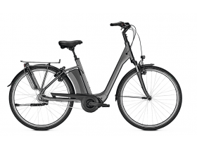 Kalkhoff Agattu 3.S Move 2020 (621Wh) Step Through Electric Bike