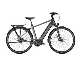 Kalkhoff Image 5.S Move 2020 (540Wh) Electric Bike in Black