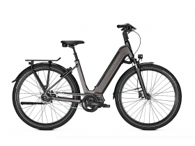 Kalkhoff Image 5.S XXL 2020 (540Wh) Step Through Electric Bike