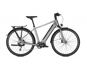 Kalkhoff Endeavour 5.S Move 2020 (540Wh) Electric Bike in Grey