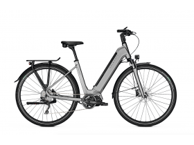 Kalkhoff Endeavour 5.S Move 2020 (540Wh) Step Through Electric Bike in Grey