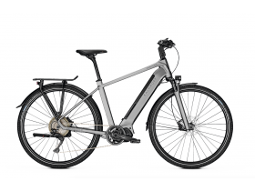 Kalkhoff Endeavour 5.S Advance 2020 (540Wh) Electric Bike in Grey