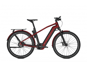 Kalkhoff Endeavour 7.B Belt 2020 (625Wh) Electric Bike