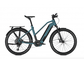 Kalkhoff Entice 7.B Advance 2020 (625Wh) Women's Electric Bike