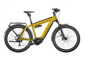 Riese & Muller Supercharger2 GT Touring 2020 Custom/Front Carrier Electric Bike