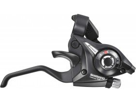 Shimano Altus EF510 Ez Fire Plus Set