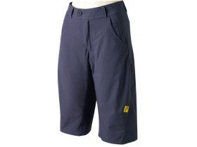 Findra Relaxed Bike Short