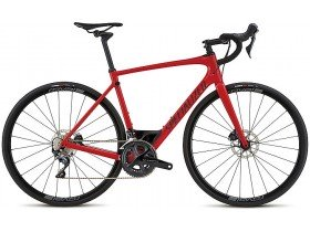 Specialized Roubaix Expert 2018 in Red