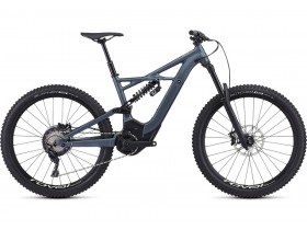 Specialized Turbo Kenevo Comp 2019 Electric Bike in Cast Battleship and Mojave