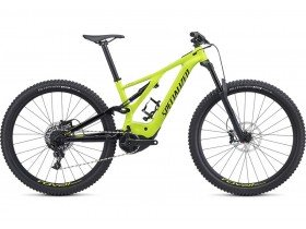 Specialized Turbo Levo FSR 29 2019 Electric Bike in Yellow