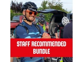 Unusual Gifts for Cyclists Bundle