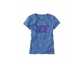 Howies Women's Sundays T-Shirt
