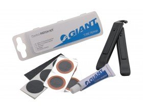 Giant Control Puncture Repair Kit