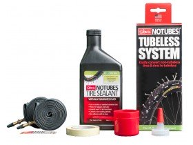 Stans No Tubes Tubeless Kit
