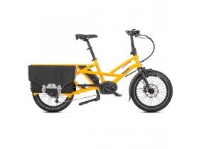 Tern GSD S00 2020 Folding Electric Cargo Bike