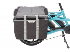 Tern GSD Cargo Hold Panniers for E-Cargo Bike