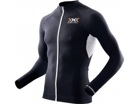 X-Bionic the Trick Long Sleeve Full Zip Shirt