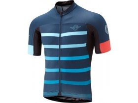 Madison Genesis Bicycle Club Short Sleeve Top