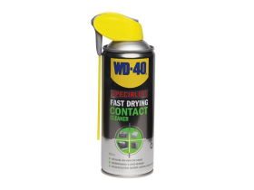 WD-40 Fast Drying Contact Cleaner