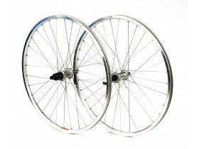 Pro-Build Deore/A119 Touring Wheel Rear