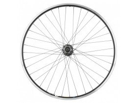 Pro-Build Deore Disc/A119 Touring Wheel Front