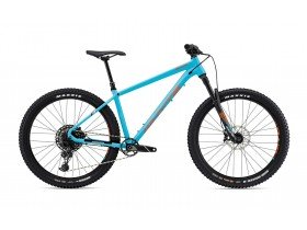 Whyte 905 Hardtail Mountain Bike 2019 in Blue and Orange