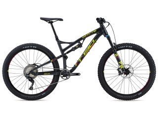 Whyte T-130 RS 2018 Trail Mountain Bike