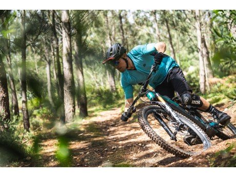 Merida Eone-Sixty 10K 2020 Electric Mountain Bike