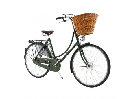 5030d19d802 Pashley Princess Sovereign 8 Speed Hybrid Bike | Edinburgh Bike Co-op