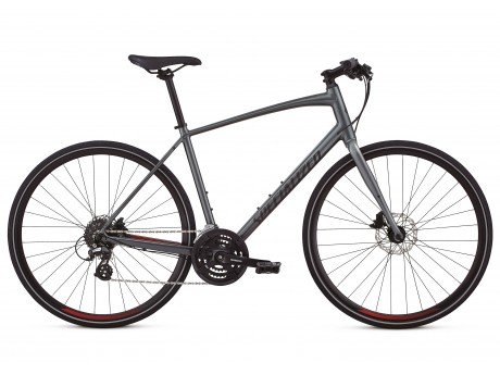 3123940c845 Specialized Sirrus Disc 2019 - Hybrid Bike