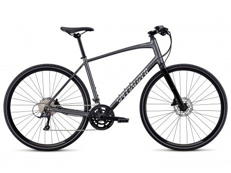 b86b6613136 Specialized Sirrus Sport 2019 - Hybrid Bike | Bike Co-op