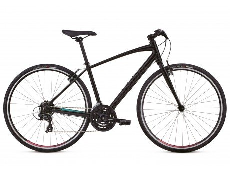 2bd52110818 Specialized Sirrus 2019 Women s Hybrid Bike in Black