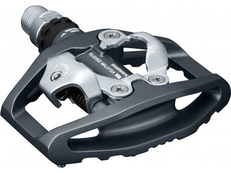 72d02382da6 Shimano EH500 Single-Sided SPD Pedals