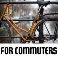 Gifts for bike commuters