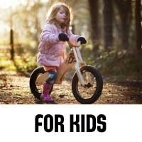 Gifts for child cyclists