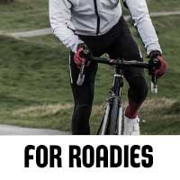 Gifts for road cyclists