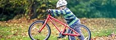 bikes for 4-6 year olds