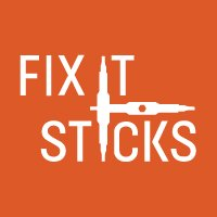FIX IT STICKS